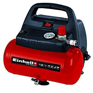 compresor Einhell TH AC 190 OF